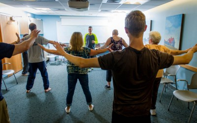 How Reiki and Qigong Can Help Cancer Patients